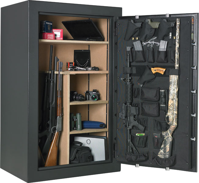 You Probably Understand The Importance Of Keeping Them Locked Up When They Are Not In Use Many People Their Guns A Gun Cabinet Which Is