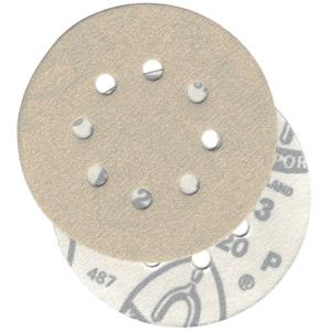 Klingspor Stearate sanding disc